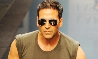 Akshay Kumar faces wrath of fans for this reason