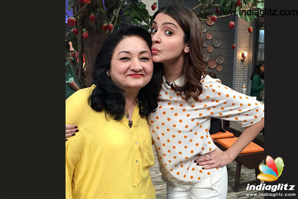 Anushka Sharma Says As A Child She Used To Feel Like Ragpicker Because Of Her Habit Collecting Wrappers