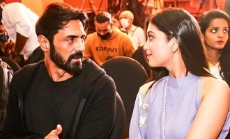 Here's the release date of Arjun Rampal's historical drama