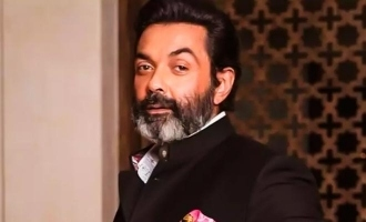 Bobby Deol talks about working on 'Apne 2'