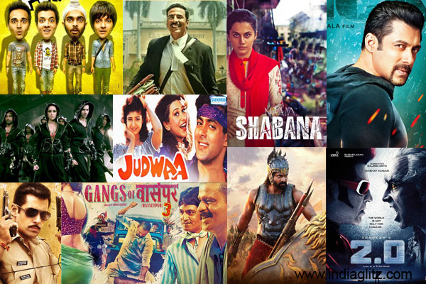 Bollywood's Most Awaited Sequels of 2017 - Bollywood News