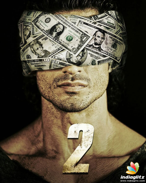 Commando 2' FIRST teaser poster - Bollywood News