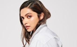 Here's how Deepika Padukone is prepping for 'Pathan'