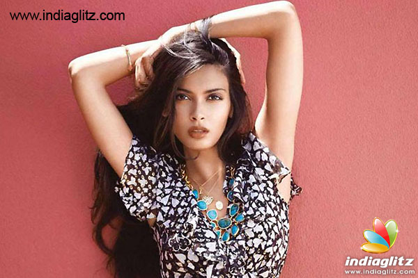 Diana Penty grateful to her modelling career - Bollywood
