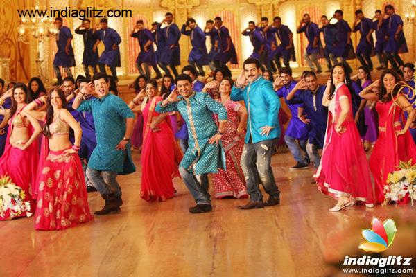 Kis Kisko Pyaar Karoon': All about 'Dj Bajega To Pappu