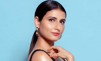 Fatima Sana Sheikh reacts to 'Ajeeb Dastaans' reviews