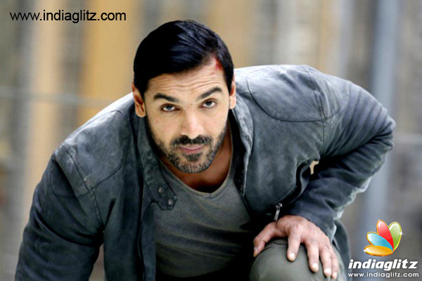 Post Injury John Abraham To Re Shoot Action Scenes Of Force 2