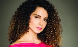 Kangana believes Covid-19 is just a small time flu