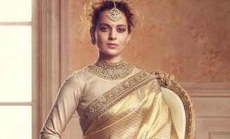 Kangana Ranaut Announces Her Next Project As A Birthday Treat!