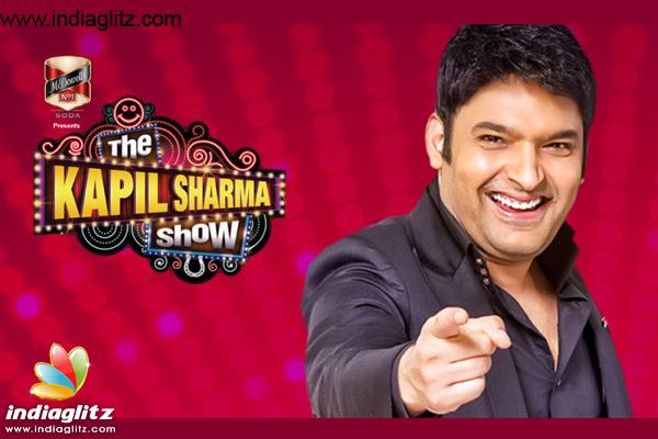 Sony takes 'short break' from The Kapil Sharma Show - Tamil