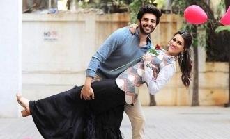 Kartik Aaryan to reunite with this actress in his next