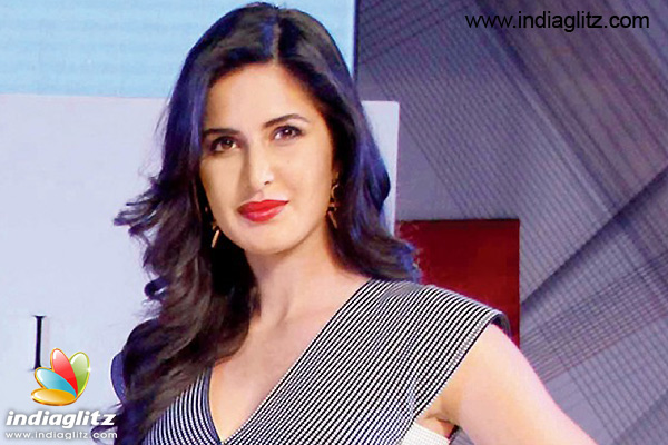 Hot Buzz Of The Town Is That The Well Acclaimed English Vinglish Famed Director Gauri Shinde Has Roped In The Gorgeous Katrina Kaif For Her Next Movie