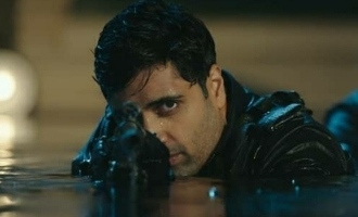 Check out the spectacular teaser of Adivi Sesh's 'Major'