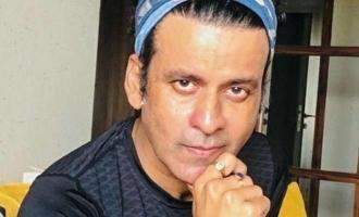 Manoj Bajpayee recalls recieving threatening calls in midnight