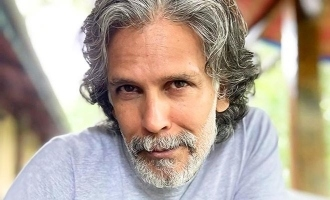 Milind Soman can't donate plasma for this reason
