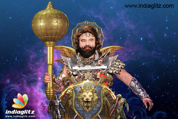 MSG The Warrior - Lion Heart' Official Trailer is out! - Bollywood