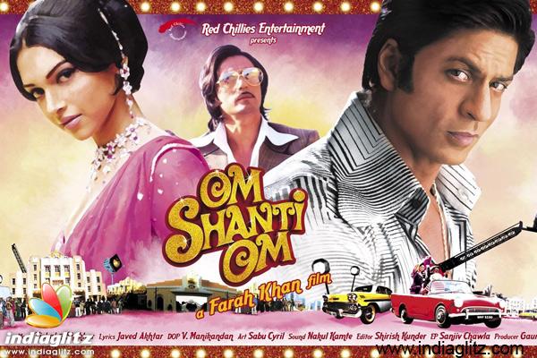 Om Shanti Om full movie in hindi dubbed download free