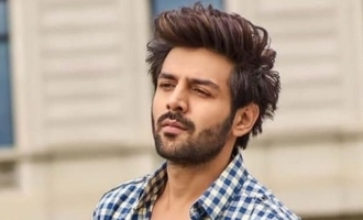 This actor might replace Kartik Aaryan in 'Dostana 2'