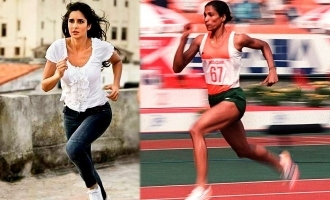 Katrina Kaif to star in PT Usha biopic?