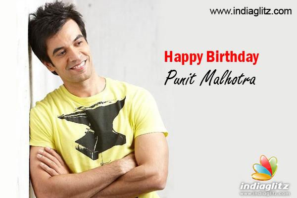 Happy Birthday to director Punit Malhotra! - Telugu Movie