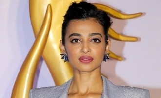 Radhika Apte talks about her directorial debut