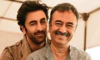 Ranbir Kapoor might reunite with Rajkumar Hirani for this project