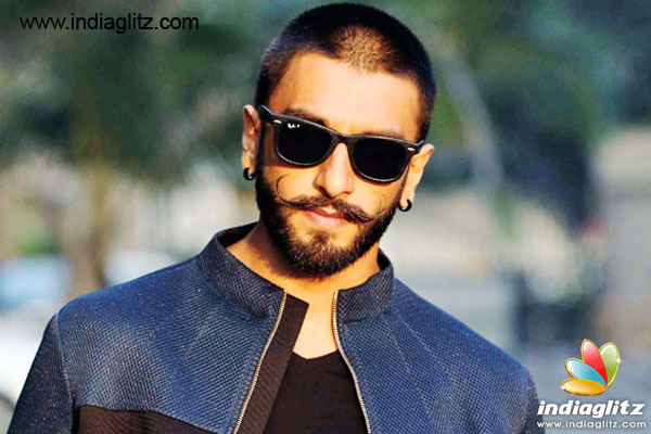 a1ed962e7f Ranveer Singh to be face of Carrera - Bollywood News - IndiaGlitz.com