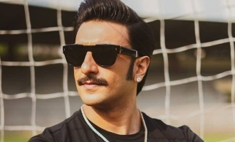 Ranveer Singh to pair up with this actress again