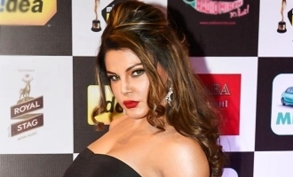 Rakhi Sawant accepts limits of her talent