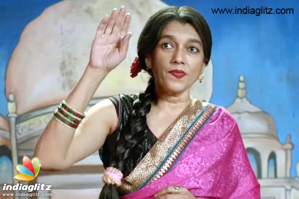 ratna pathak shah serials