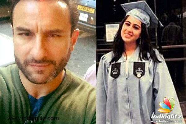 Saif Ali Khan dating