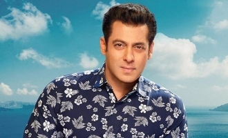 Salman Khan doesn't want South remakes anymore