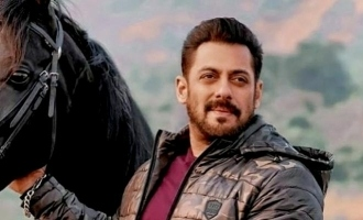 Here's how much Salman Khan is charging for his cameo in 'Pathan'
