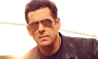 Salman Khan to make a big announcement