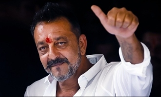 Sanjay Dutt May Be Ambassador of Union Government's Anti-drug Campaign
