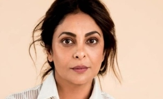 Shefali Shah has an amazing opinion on this subject
