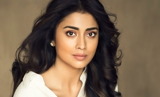 Shriya Saran is nostalgic about her most iconic film