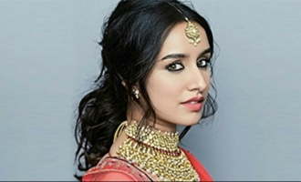 Shraddha Kapoor To Tie The Knot Soon?