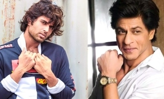 Here's how Shahrukh Khan inspired Vijay Deverakonda