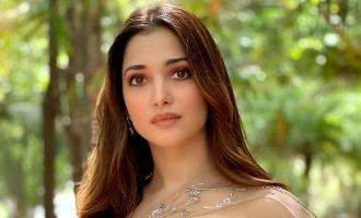 Tamannaah Bhatia adds to Bollywood vs South debate