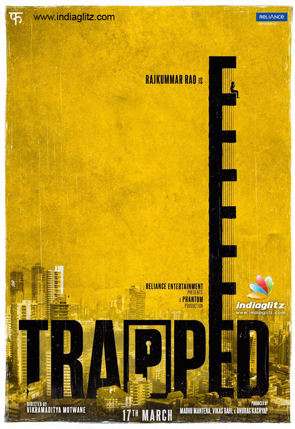 Trapped' explored 22 buildings before the final one! - Tamil Movie