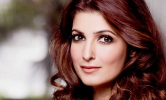 Twinkle Khanna gives a shoutout to Hrithik Roshan and Vidya Balan
