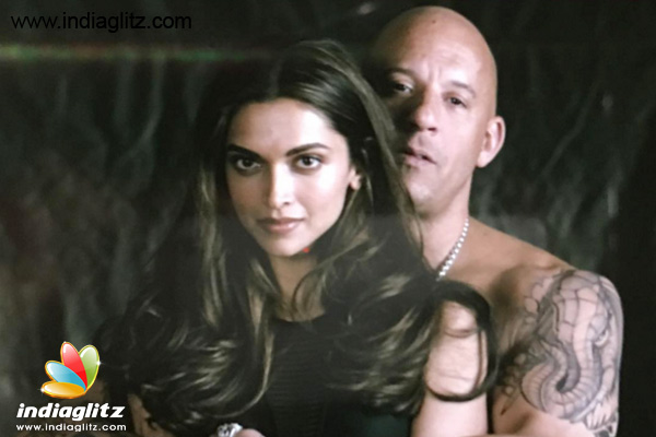 Deepika and Vin Diesel will leave you stunned: Catch the