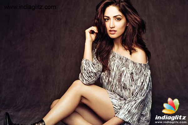 Don't have a godfather here, says Yami Gautam - Bollywood News