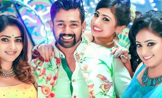 kannada movie bharjari full hd download