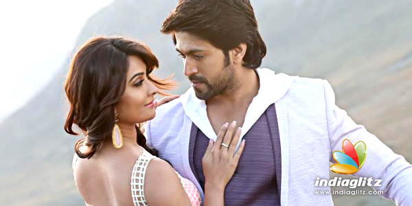 Santhu Straight Forward Peview
