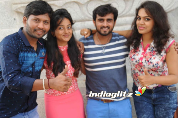 Jerk On Floor New Team At Work Kannada Movie News Indiaglitzcom