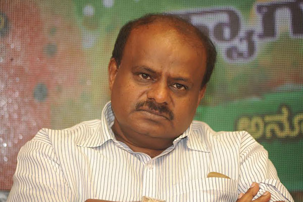 Israel style for agriculture, HDK stress - Kannada News