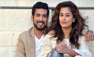 Wedding bells for Nidhi, production next plan - Kannada News