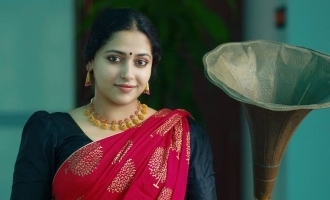 Anu Sithara to team up with Premam actors!
